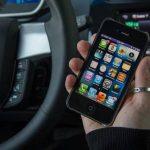 Si tienes un iPhone y tu coche Apple CarPlay pronto podrás despedirte de la llave de tu coche