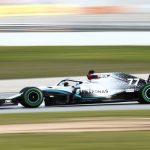 Test F1 Barcelona en directo: Red Bull esconde sus cartas