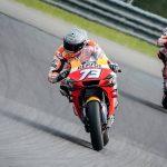 Test MotoGP Qatar 2020 en directo: Maverick pasa al ataque