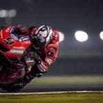 Test MotoGP Qatar 2020 en directo: Petrucci sube el nivel