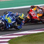 Test MotoGP Qatar 2020 en directo: tras la pista de Suzuki