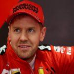 """Vettel: """"Ahora somos más lentos en las rectas"""""""