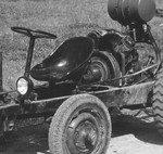 Volkswagen revela su estudio de un tractor eléctrico modular para pequeñas explotaciones