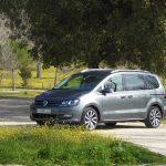 Adiós al SEAT Alhambra: Los SUV han acabado con el MPV y el siguiente es el Sharan