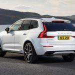 Así es la gama Volvo XC60 MY2020
