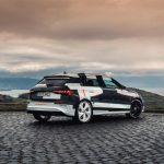 Audi A3 2020: sigue con nosotros, en directo, su presentación oficial