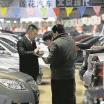 ¿Bajará el precio de los coches cuando acabe la crisis del coronavirus?