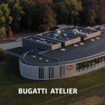Chiron Pur Sport: Así ha presentado online Bugatti su coche de 3 millones de euros