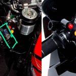El 'botón mágico' de Ducati es de otro nivel
