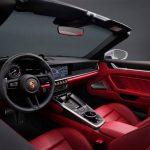 """El Porsche 911 Turbo S 2020 es el nuevo rey de los """"nueveonce"""" (+9 fotos)"""