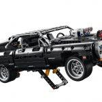 ¡Este SET de LEGO va a volverte loco!: El Dodge Charger de Fast & Furious