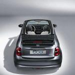 Filtrado: Así es el nuevo Fiat 500e
