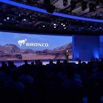 ¡Filtrado! Así será el Ford Bronco Sport 2020: La alternativa menos radical al mítico 4×4