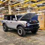 ¡Filtrados! Así son los nuevos Ford Bronco y Bronco Sport, ¿pero son verdaderos todoterrenos?