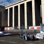 Italia suspende el ePrix