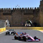 La F1 aplaza Bakú y pone en jaque el inicio de la temporada