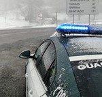 La Guardia Civil aclara que solo se permiten desplazamientos individuales, tanto en coche como a pie, durante el estado de alarma