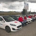 Las marcas ceden sus coches para ayudar en la crisis del coronavirus