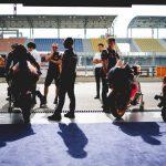 Los deberes de Honda: un mes para meterse en la pelea