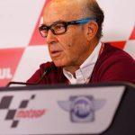 MotoGP no volverá a la acción sin sus 'hermanos' italianos