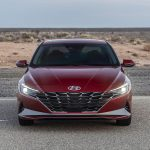 ¡Oficial! Así es el Hyundai Elantra 2021: Muy buena pinta
