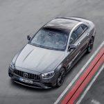 ¡Oficial! Mercedes-AMG E 53 4MATIC+: Un restyling con muchas mejoras y 435 CV