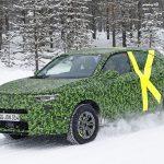 Opel Mokka. La nueva generación se pone a punto
