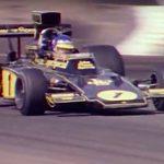 Profanan la tumba de un piloto histórico de la Fórmula 1