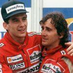 """Prost: """"Senna no tenía la misma motivación cuando me retiré"""""""