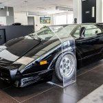 ¿Quieres estrenar este Lamborghini Countach 25 Aniversario? Está en Canadá