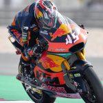 Resumen Carrera Moto2 y Moto3 GP de Qatar 2020 en Losail