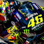 """Rossi decidirá en dos o tres carreras si sigue o si se retira"""