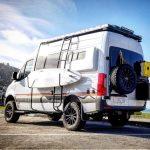 Si buscas una autocaravana con soluciones innovadoras y gran capacidad 4×4, ojo al Beast Mode