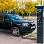 Sin parquímetros y otros servicios en Madrid y Barcelona durante el estado de alarma