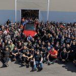 Tesla celebra el millón de vehículos producidos ¿Adivinas de qué modelo se trata?