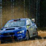 Travis Pastrana y Subaru vuelven a la carga: ¿Sexto título a la vista?