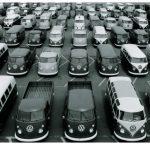 Volkswagen Transporter. 70 años de historia
