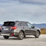 Ya a la venta el nuevo Subaru Outback «Silver Edition»