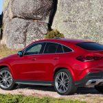 Ya puedes pedir el Mercedes-Benz GLE Coupé 2020: Precios, mecánicas y equipamiento