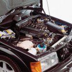 """30 años del Mercedes 190 E 2.5-16 Evolution II, el último gran """"homologation special"""" clásico"""