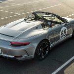 550.000 dólares han pagado por el último Porsche 911 de la generación 991