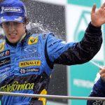 """""""Alonso mereció ser campeón más veces, es el más completo"""""""