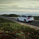 Audi A6 Avant TFSI e quattro: La opción híbrida enchufable también en formato familiar