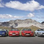 BMW Z8. Cumple 20 años de historia