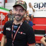 """""""Echo de menos la rivalidad con Rossi y añoro esos tiempos, con lo bueno y con lo malo"""""""