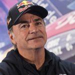 """""""El Dakar me apetecería con un coche competitivo, el Mini lo es"""""""