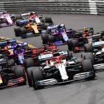 El desierto de la Fórmula 1