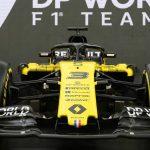 """El ERTE de Renault afecta a la """"amplia mayoría"""" del equipo"""