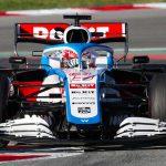 El ERTE llega a Williams y la Fórmula 1 se pone a cubierto