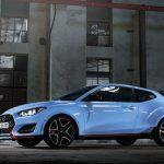 El Hyundai Veloster N estrena cambio automático para seguir siendo el coche compacto deportivo que añoramos en Europa